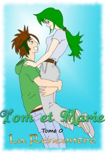 Tom et Marie Tome 0