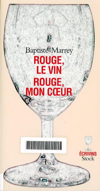 Rouge le Vin