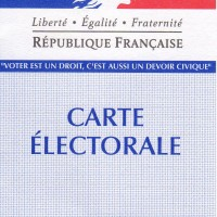 Information 1 - Carte
