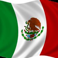 drapeau mexique