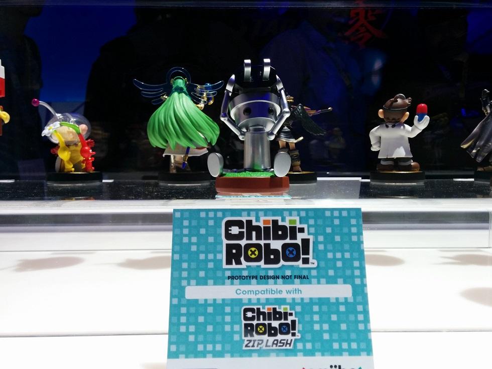 Amiibo-Chibi-Robo