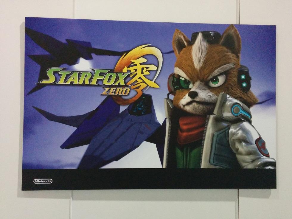 E3-2015-StarFox-Zero