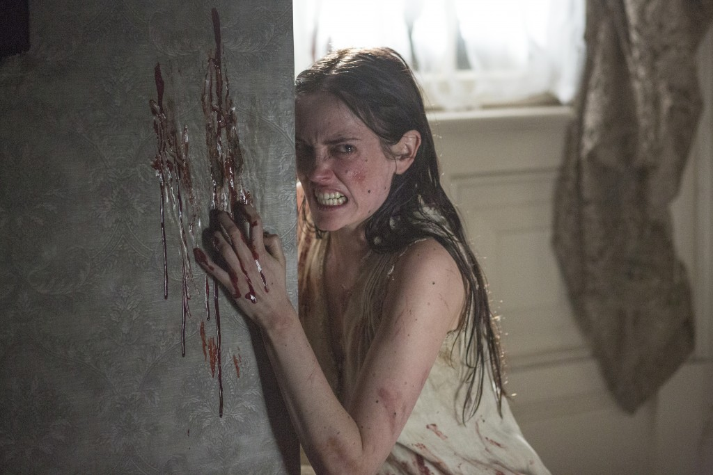 Eva Green as Vanessa Ives in Penny Dreadful (season 1, episode 7). - Photo:  Jonathan Hession/SHOWTIME - Photo ID:  PennyDreadful_107_1048