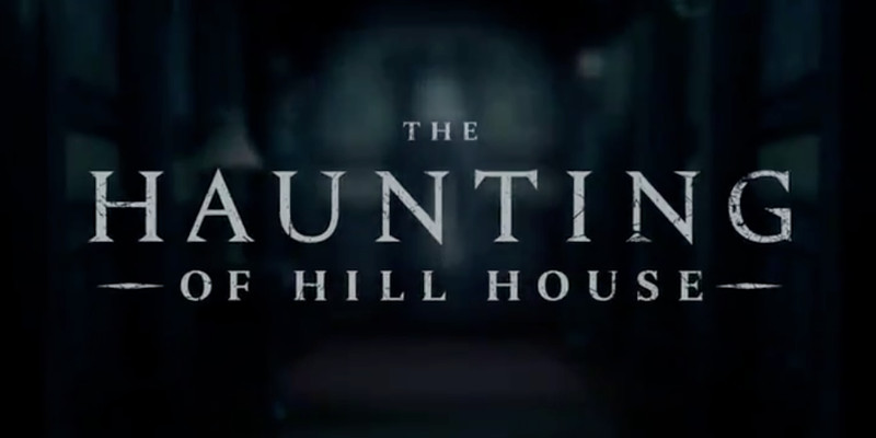 Thehauntingofhillhouselogo